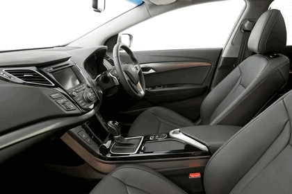 2011 Hyundai i40 station wagon CRDi - UK version 48