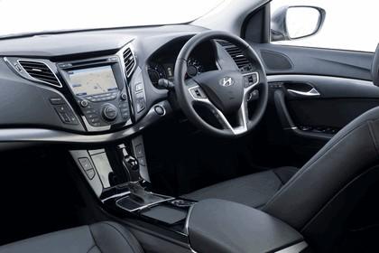 2011 Hyundai i40 station wagon CRDi - UK version 50