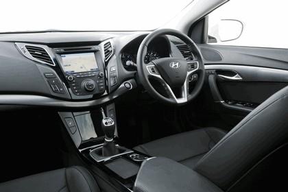 2011 Hyundai i40 station wagon CRDi - UK version 51