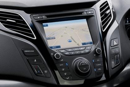 2011 Hyundai i40 station wagon CRDi - UK version 55