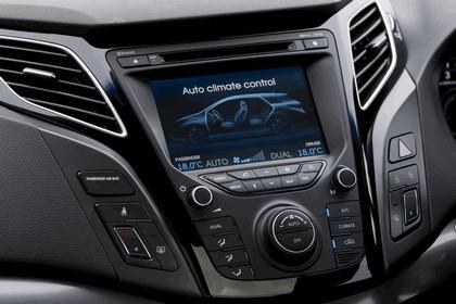 2011 Hyundai i40 station wagon CRDi - UK version 56