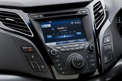 2011 Hyundai i40 station wagon CRDi - UK version 57