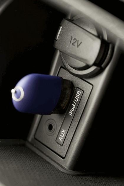 2011 Hyundai i40 station wagon CRDi - UK version 64