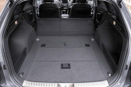 2011 Hyundai i40 station wagon CRDi - UK version 71