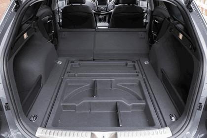 2011 Hyundai i40 station wagon CRDi - UK version 72