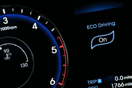 2011 Hyundai i40 station wagon CRDi - UK version 75