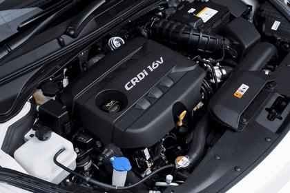 2011 Hyundai i40 station wagon CRDi - UK version 77
