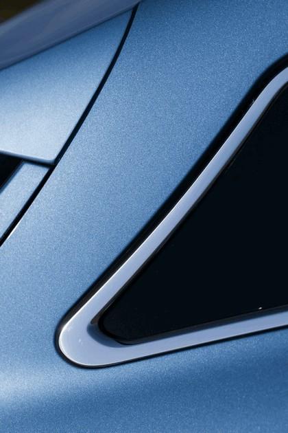 2011 Hyundai i40 station wagon Blue Drive - UK version 19