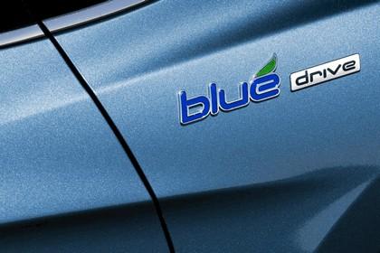 2011 Hyundai i40 station wagon Blue Drive - UK version 20