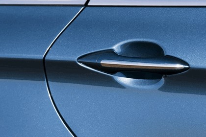 2011 Hyundai i40 station wagon Blue Drive - UK version 21