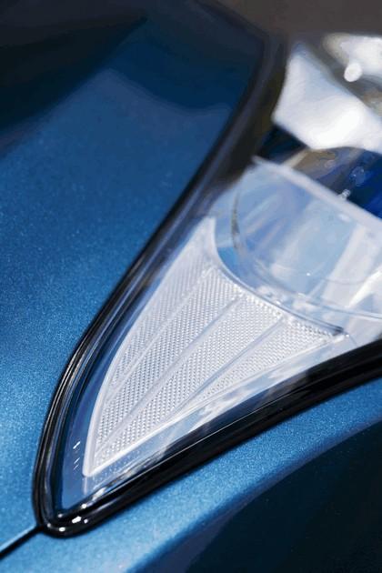 2011 Hyundai i40 station wagon Blue Drive - UK version 22