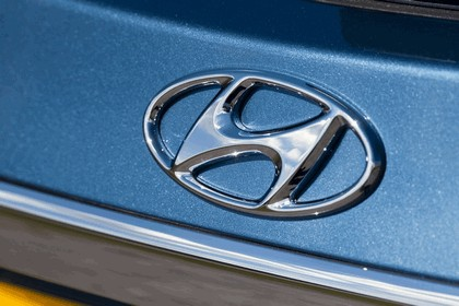 2011 Hyundai i40 station wagon Blue Drive - UK version 23