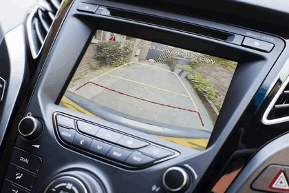 2011 Hyundai i40 station wagon Blue Drive - UK version 35