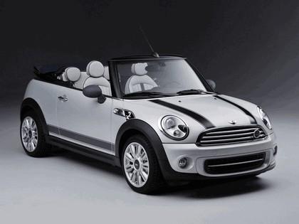 2011 Mini Cooper cabriolet - 2 millionth 1