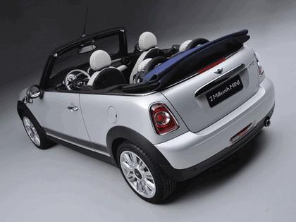 2011 Mini Cooper cabriolet - 2 millionth 3
