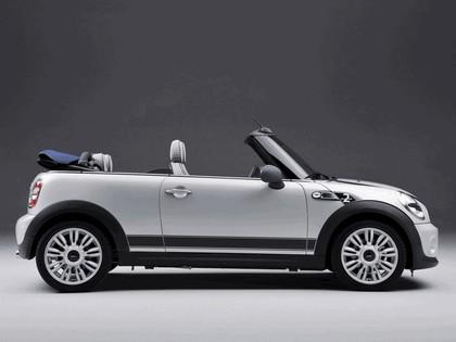 2011 Mini Cooper cabriolet - 2 millionth 4