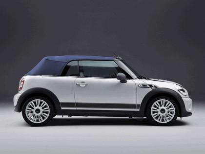 2011 Mini Cooper cabriolet - 2 millionth 5