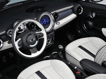 2011 Mini Cooper cabriolet - 2 millionth 6