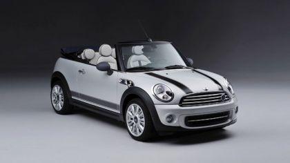 2011 Mini Cooper cabriolet - 2 millionth 2