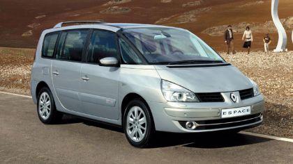 2008 Renault Grand Espace 7