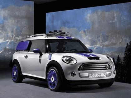 2006 Mini Concept Detroit 1