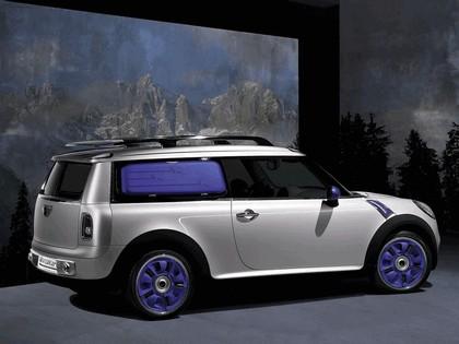 2006 Mini Concept Detroit 3