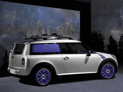2006 Mini Concept Detroit 4