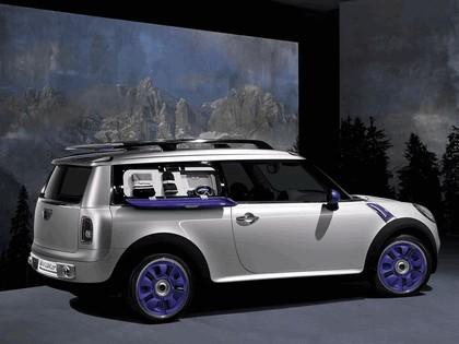 2006 Mini Concept Detroit 5