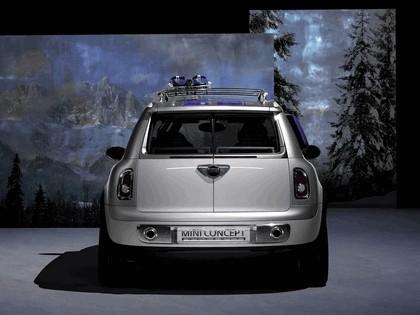 2006 Mini Concept Detroit 7