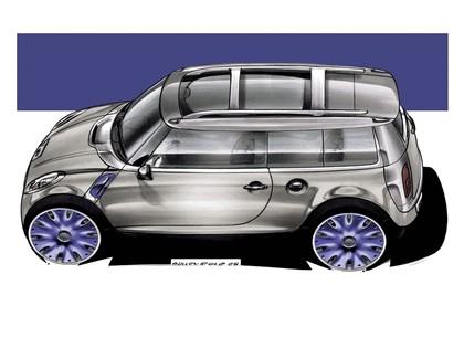 2006 Mini Concept Detroit 21