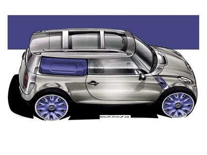 2006 Mini Concept Detroit 22