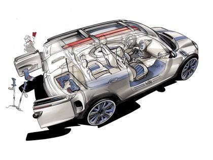 2006 Mini Concept Detroit 24
