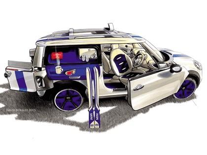 2006 Mini Concept Detroit 25