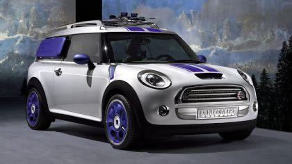 2006 Mini Concept Detroit 2