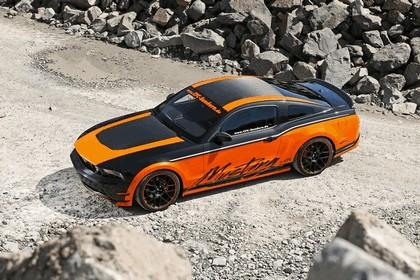 2011 Ford Mustang by Design-World Marko Mennekes 2