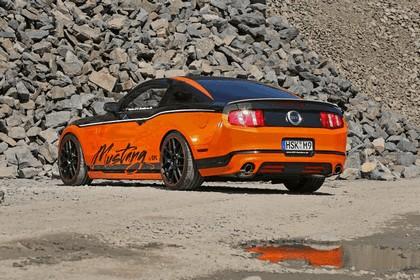 2011 Ford Mustang by Design-World Marko Mennekes 3