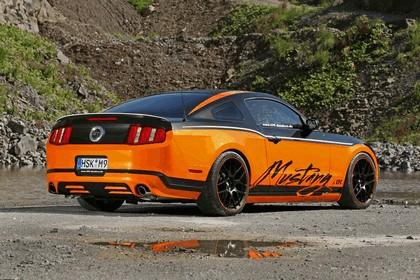 2011 Ford Mustang by Design-World Marko Mennekes 9