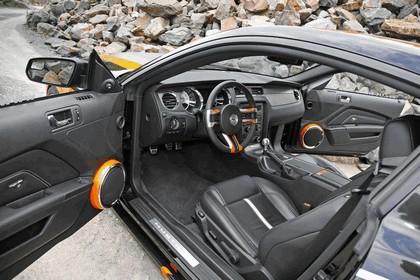 2011 Ford Mustang by Design-World Marko Mennekes 15