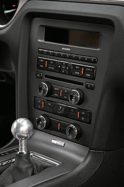 2011 Ford Mustang by Design-World Marko Mennekes 19