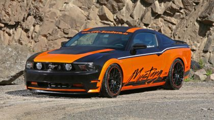 2011 Ford Mustang by Design-World Marko Mennekes 6