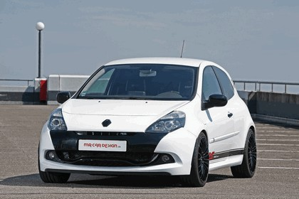 2011 Renault Clio RS by MR Car Design 1