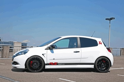 2011 Renault Clio RS by MR Car Design 4