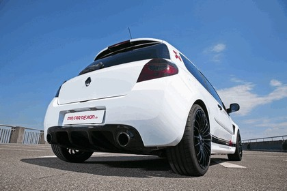 2011 Renault Clio RS by MR Car Design 5