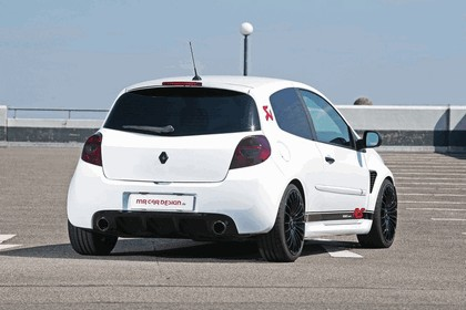 2011 Renault Clio RS by MR Car Design 6