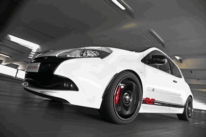2011 Renault Clio RS by MR Car Design 10