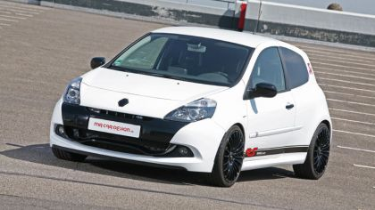 2011 Renault Clio RS by MR Car Design 9