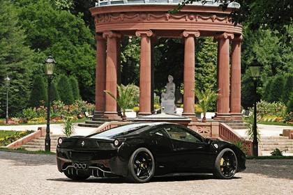 2011 Ferrari 458 Italia by Cam Shaft 7