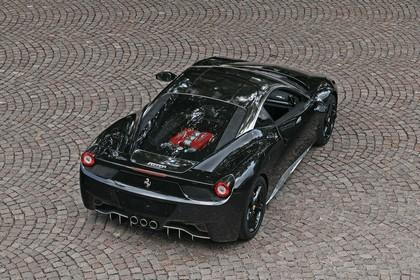 2011 Ferrari 458 Italia by Cam Shaft 12