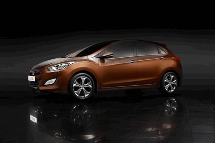 2011 Hyundai i30 4