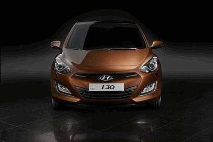 2011 Hyundai i30 5